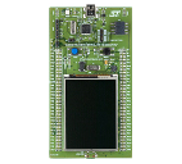 STM32429I/439-EVAL Discovery