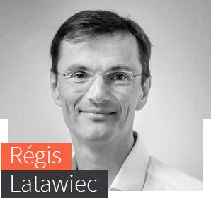 Regis Latawiec from MicroEJ