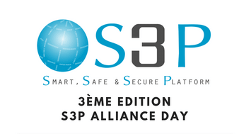 3rd Edition of S3P Alliance Day, Paris