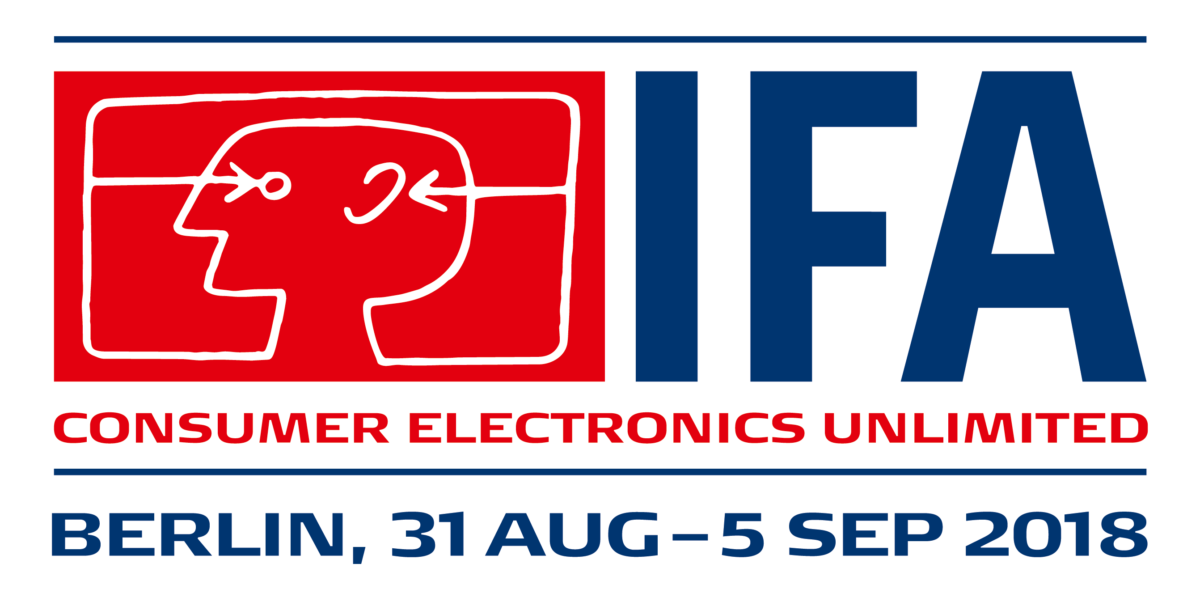 IFA – The global innovation show, Berlin