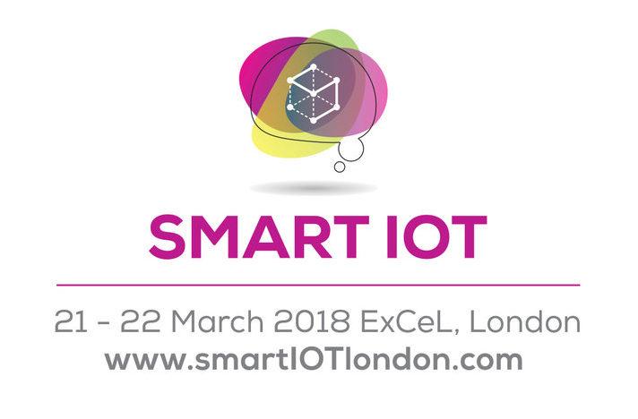 Smart IoT 2018, London