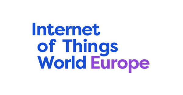 Internet of Things World Europe 2018, London