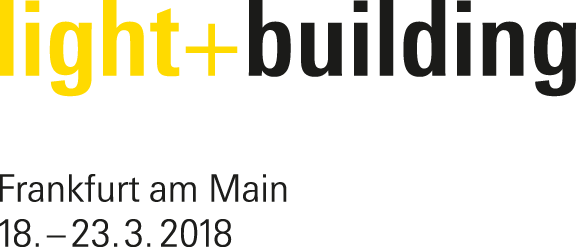 Light + Building 2018, Frankfurt