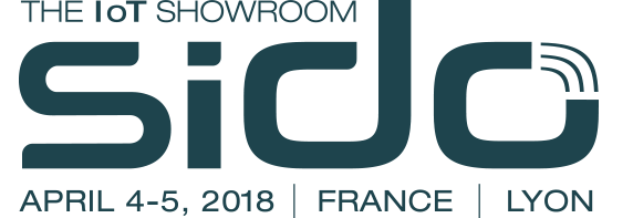 SIDO 2018, The IoT Showroom, Lyon