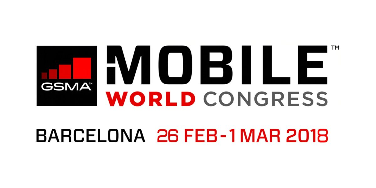 Mobile World Congress 2018, Barcelona