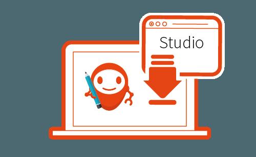 STEP 1: Install MICROEJ Studio