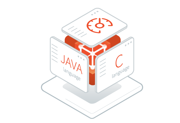 Java applications for embedded and IoT devices