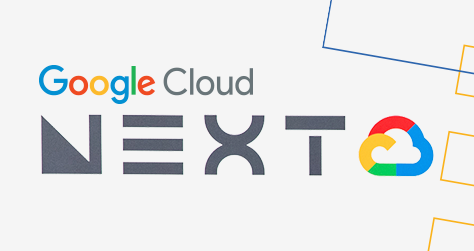 Google Cloud Next 2019, San Francisco