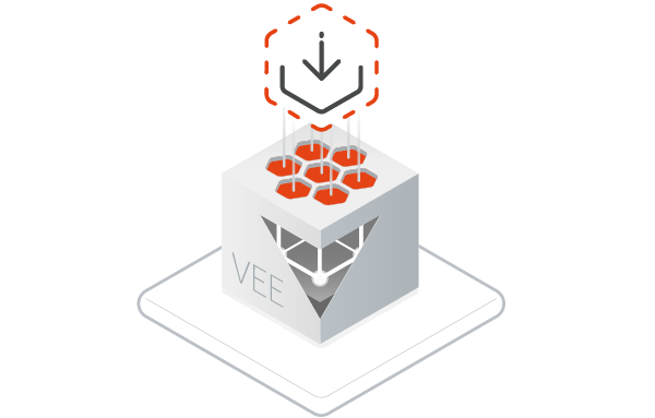 Manage your applications in a virtual environment with MicroEJ