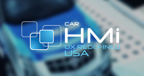 Car HMI USA 2019