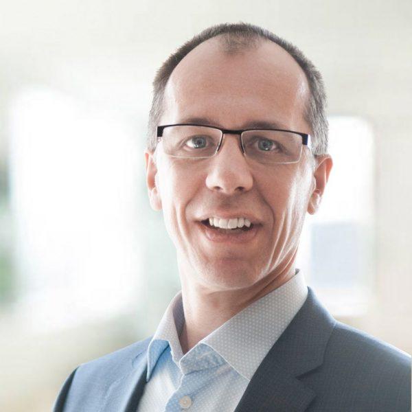 Fred Rivard, MicroEJ's CEO