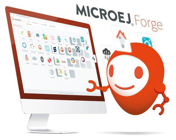 MICROEJ Forge