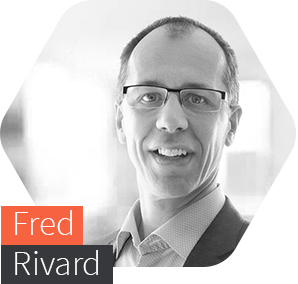 Fred Rivard from MicroEJ