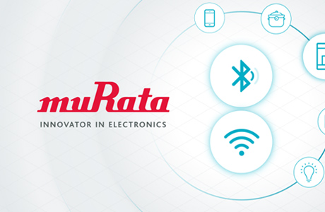 MicroEJ adds GUI and Bluetooth support to Murata Type 1LD Wi-Fi+BLE co...