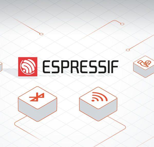 MicroEJ Espressif ESP32 Wi-FI Bluetooth