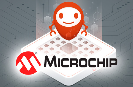 "MicroEJ VEE, ""the tiny sibling of Android"", announces support of Microchip SAM MCU Product Line"