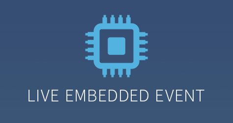 Live Embedded Event 2020